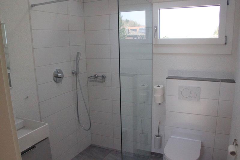 Badumbau und Küchenumbau, Sanitär: LWS Wärmeservice, Solar ...